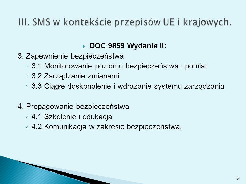  DOC 9859 Wydanie II: 3.