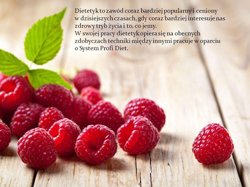 Dietetyk to zawód coraz bardziej popularny i ceniony w dzisiejszych czasach, gdy coraz bardziej interesuje nas zdrowy tryb życia i to, co jemy.