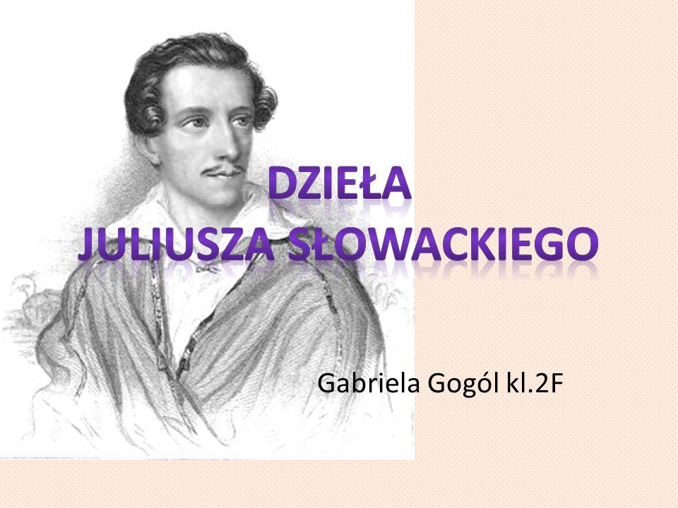 Gabriela Gogól kl.2F