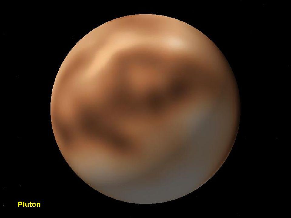 Orbita Neptuna z Nereidą i Trytonem