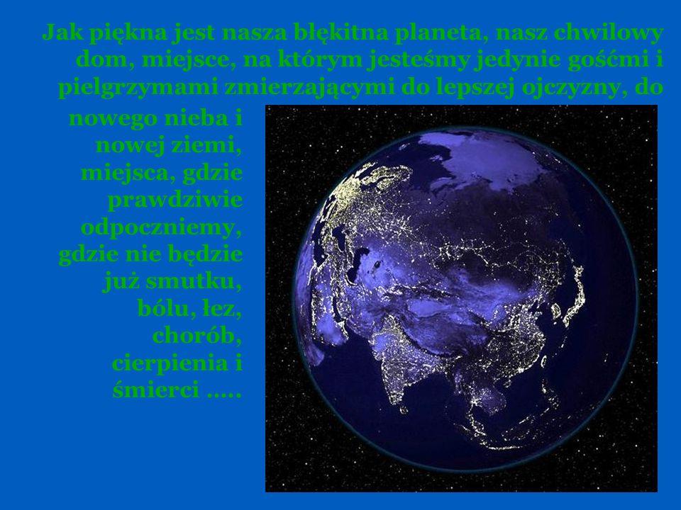 Ziemia ma 500 000 000 kilometrów kwadratowych powierzchni .