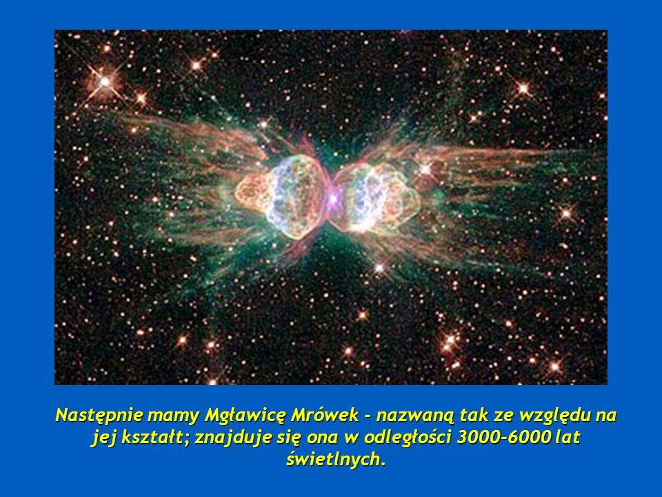 Nazywa się to Galaktyka Sombrero M104 w katalogu Messiera - w odległości 28 mln lat świetlnych.