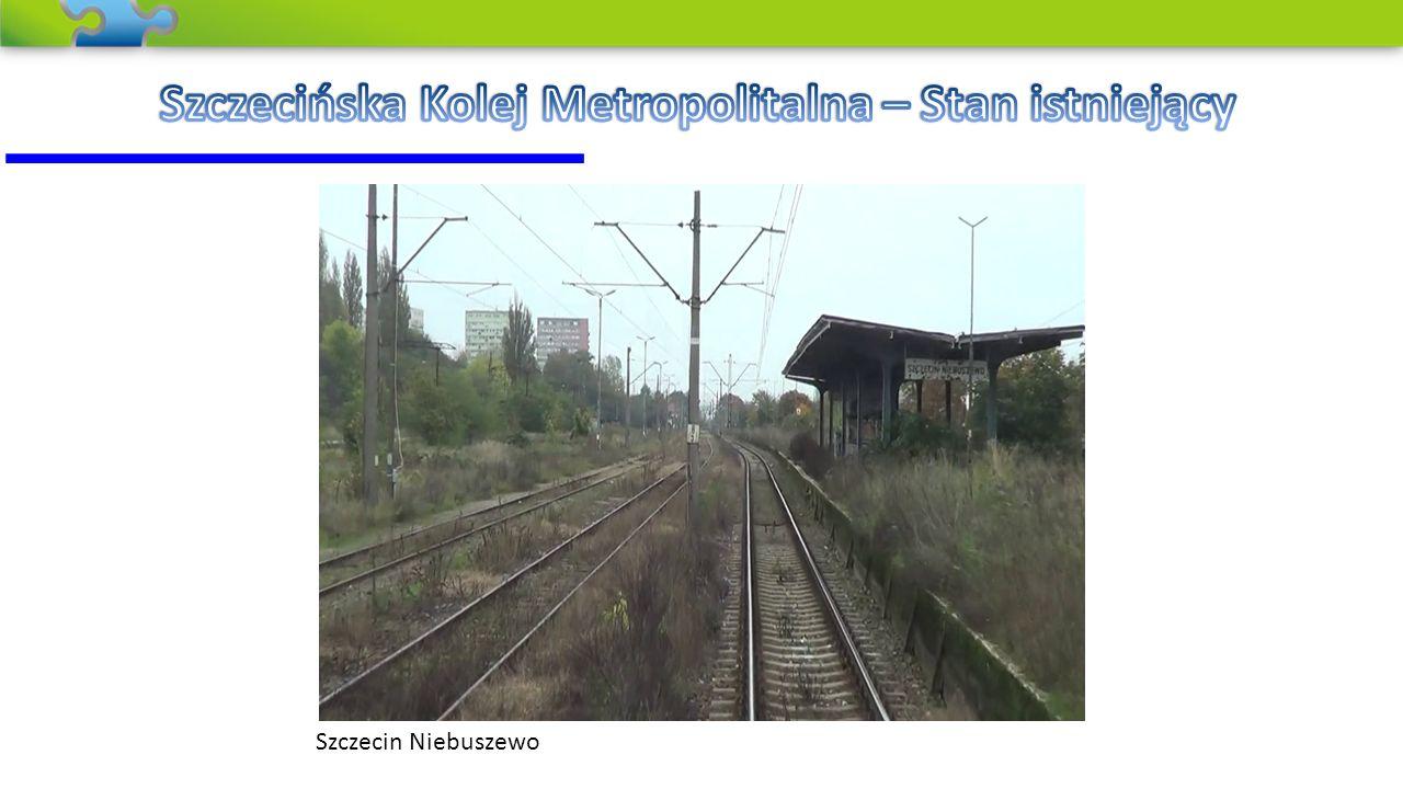 Szczecin Niebuszewo