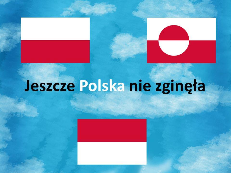 Kiedy żyje my Polska mama my