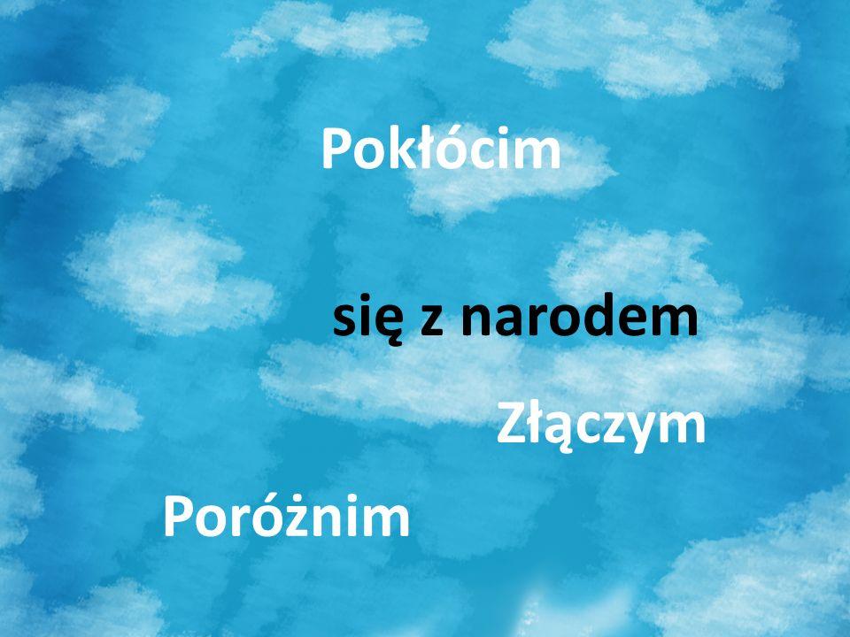 Przejdziem Bałtyk Tatry Wisłę