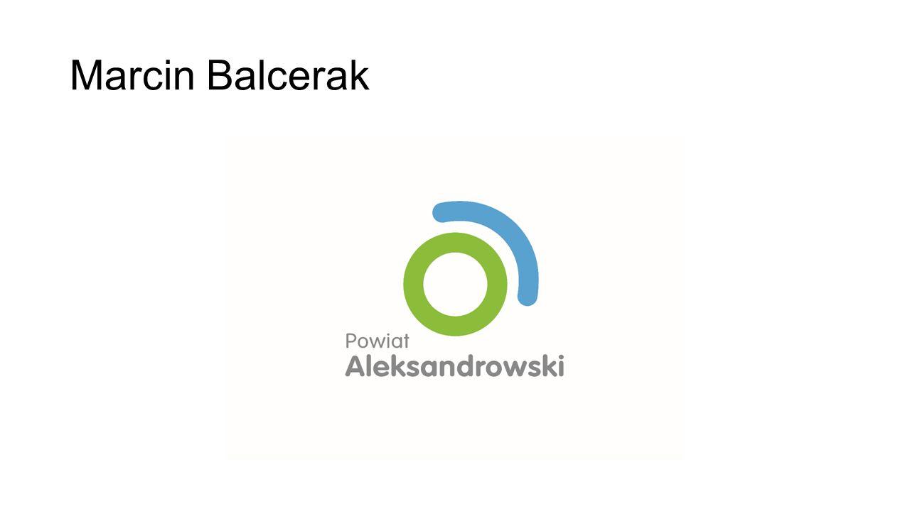 Marcin Balcerak