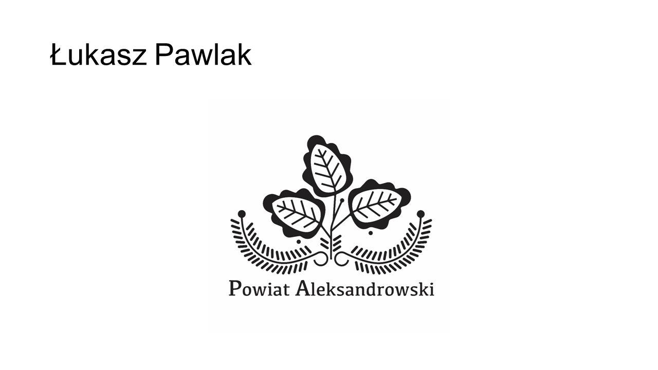 Łukasz Pawlak