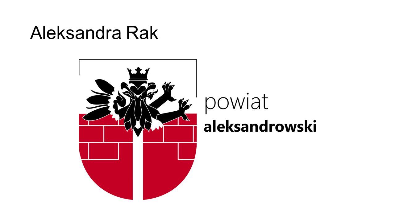 Aleksandra Rak