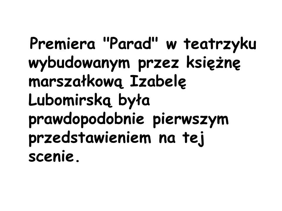 Premiera