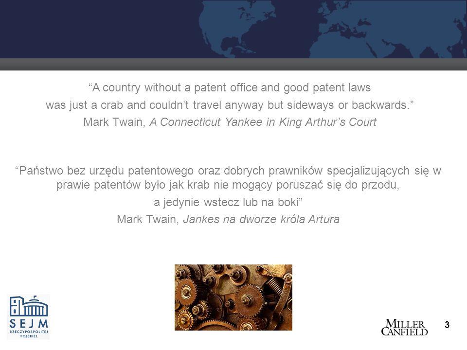 Kinds of Main IP Rights Rodzaje Głównych Praw Własności Intelektualnej  Copyright prawo autorskie  Trademark znaki towarowe  Patents patenty 4 Introduction to the U.S.