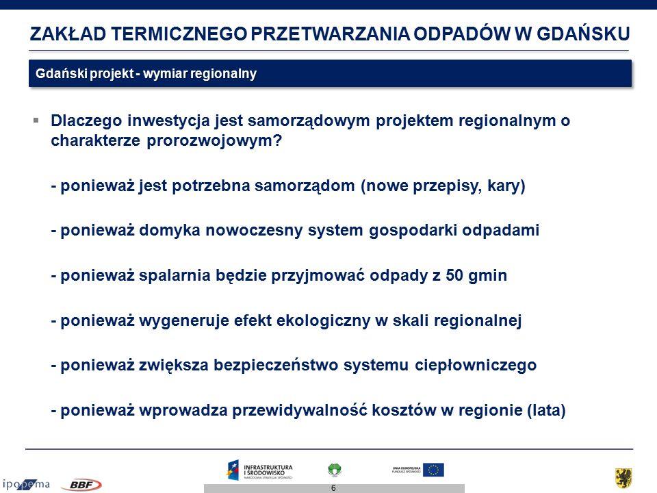 7 NAJWAŻNIEJSZE FAKTY DLA GMIN  Proponujemy  Oczekujemy Korzyści z udziału w Projekcie Oczekiwania  Możliwość zagospodarowania zadeklarowanego wolumenu Frakcji po stabilnej cenie, bez ryzyka znaczącego wzrostu przez cały okres umowy ppp  Brak konieczności poniesienia wydatków inwestycyjnych  Udział kapitałowy w nowej Spółce (możliwość)  Zagospodarowanie Frakcji bez konieczności organizacji przetargów  Możliwość zagospodarowania zadeklarowanego wolumenu Frakcji po stabilnej cenie, bez ryzyka znaczącego wzrostu przez cały okres umowy ppp  Brak konieczności poniesienia wydatków inwestycyjnych  Udział kapitałowy w nowej Spółce (możliwość)  Zagospodarowanie Frakcji bez konieczności organizacji przetargów  Deklaracje ws.