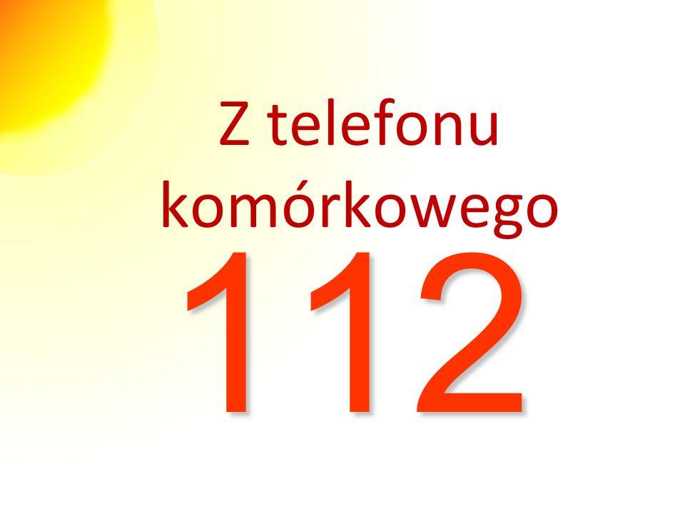 2015-12-11 13 Numery telefonów alarmowych