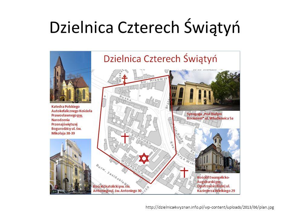 Dzielnica Czterech Świątyń http://dzielnica4wyznan.info.pl/wp-content/uploads/2013/06/plan.jpg