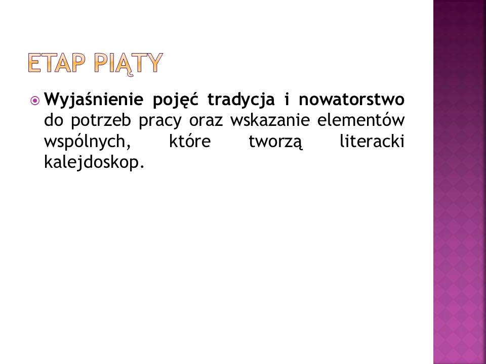  9 października przeprowadziłyśmy lekcję dla naszej klasy – przedstawiłyśmy problem badawczy, nasze działania, postać Krystyny Miłobędzkiej i przede wszystkim jej wiersze.