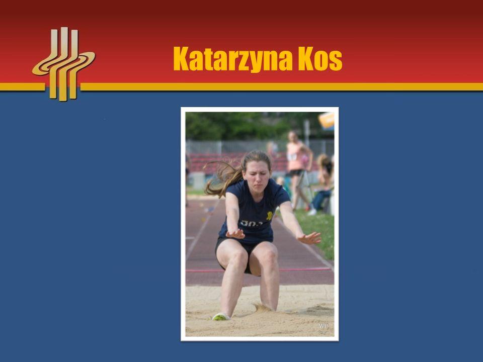 Katarzyna Kos