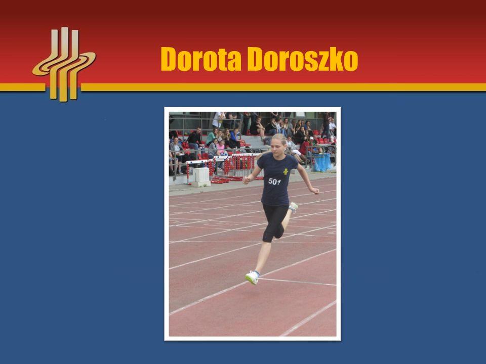 Najważniejsze osiągnięcia sezonu 2015 V miejsce w Międzywojewódzkich Mistrzostwach młodzików w skoku w dal – Rzeszów 13.09.2015r.
