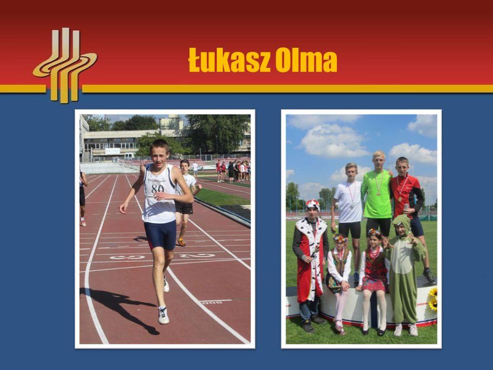 Łukasz Olma