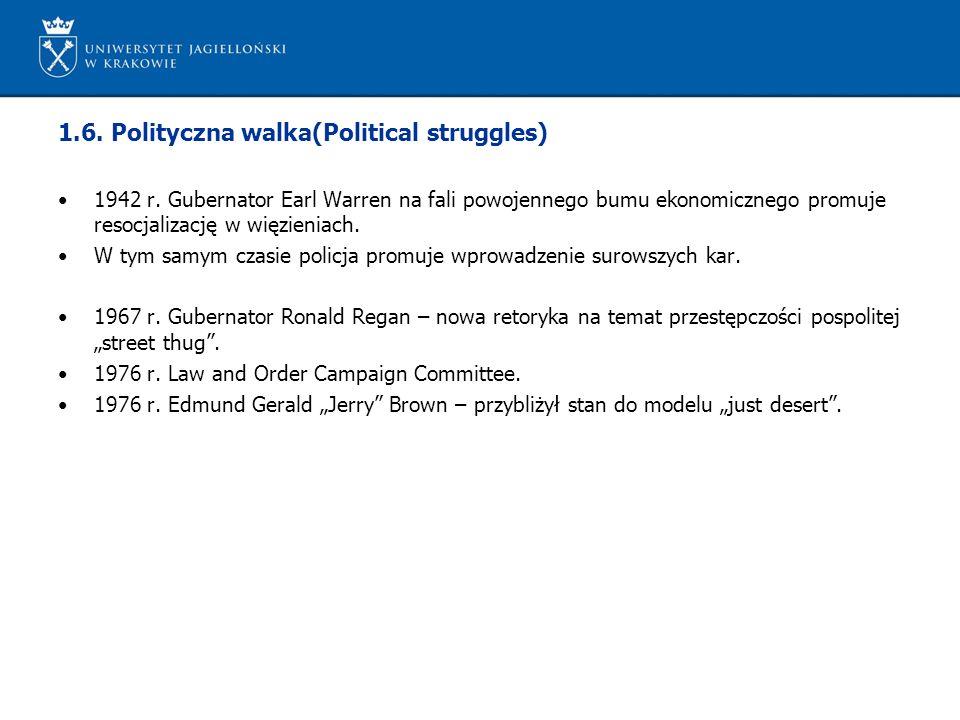 1.6. Polityczna walka(Political struggles) 1942 r.