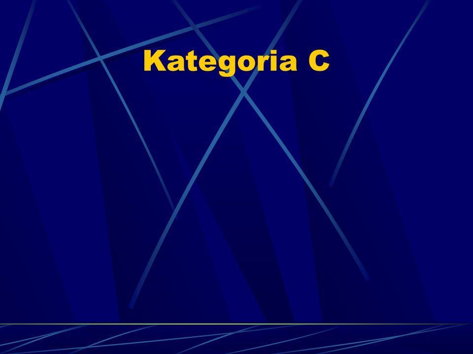 Kategoria C