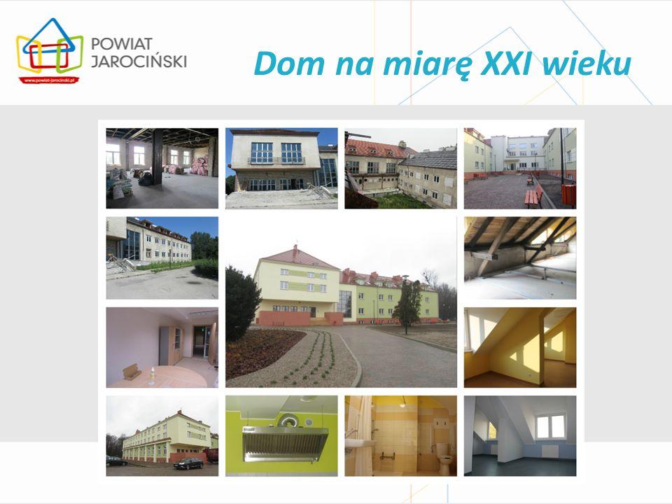 Dom na miarę XXI wieku