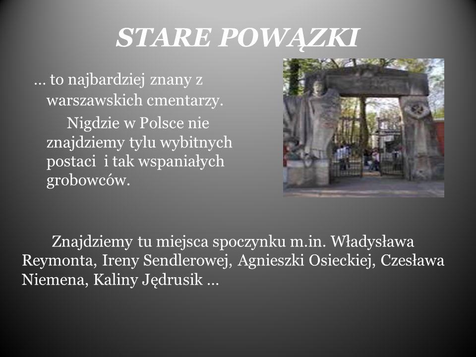 WILNO … cmentarz Stara Rossa uważany za pomnik naszej kultury narodowej, głównie za sprawą grobu Marii z Billewiczów Piłsudskiej, który jest miejscem pochówku urny z sercem Józefa Piłsudskiego.