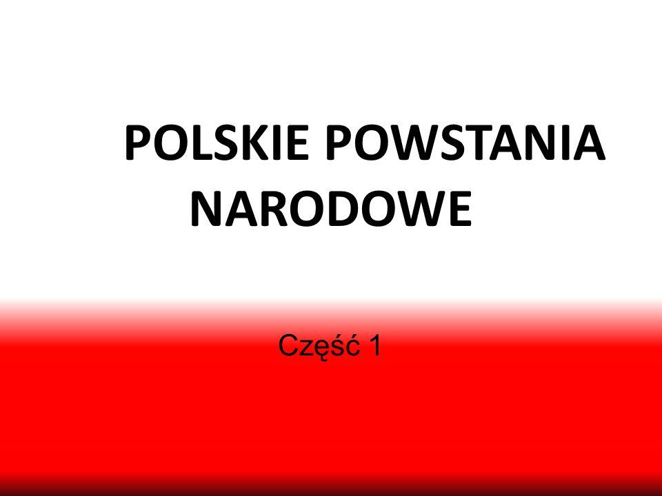 Skutki Najważniejszym skutkiem powstania kościuszkowskiego była likwidacja państwa polskiego.