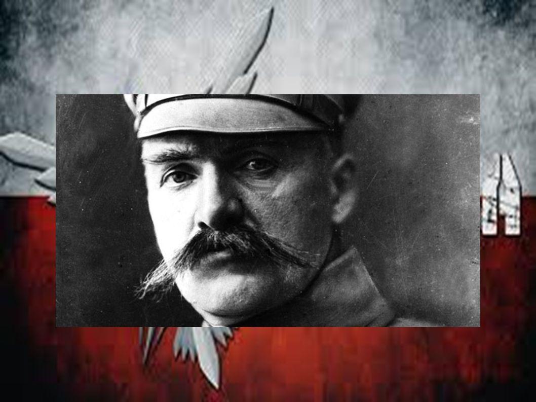 Ślub ● W 1899 Piłsudski ożenił się z Marią z Koplewskich Juszkiewiczową, działaczką PPS, nazywaną przez członków partii Piękną Panią.