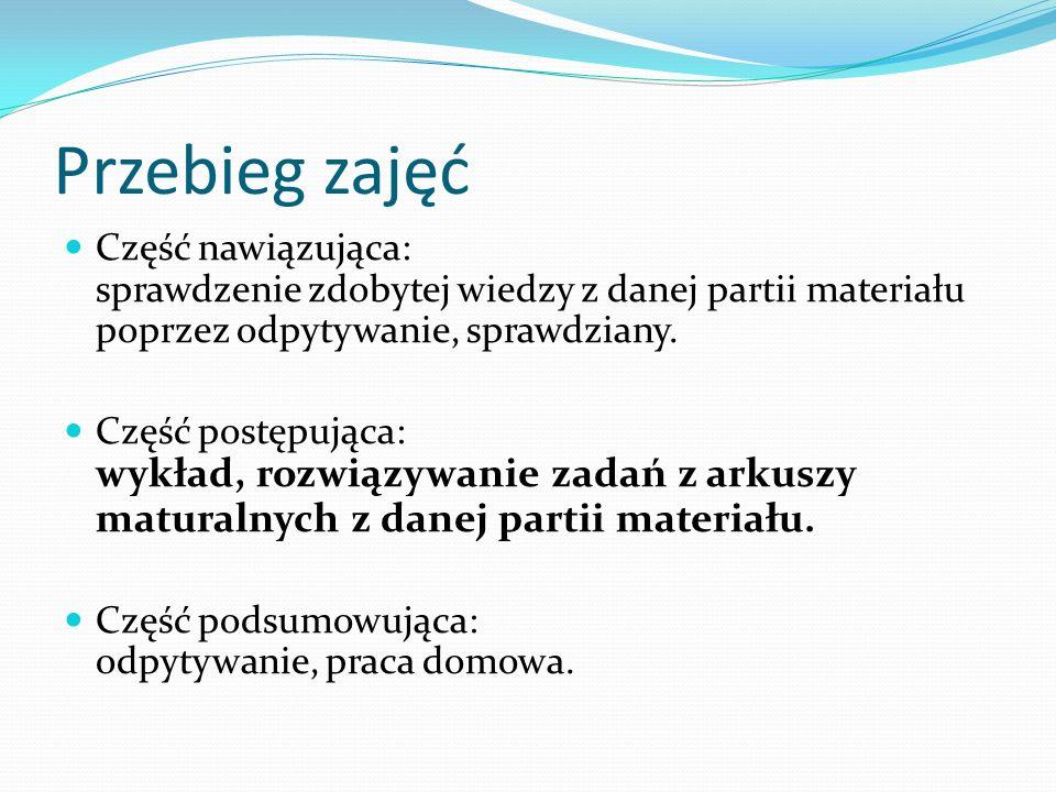 Harmonogram zajęć Lp.DataZagadnienia Liczba godzin 109.01.2016Organizacja zajęć.