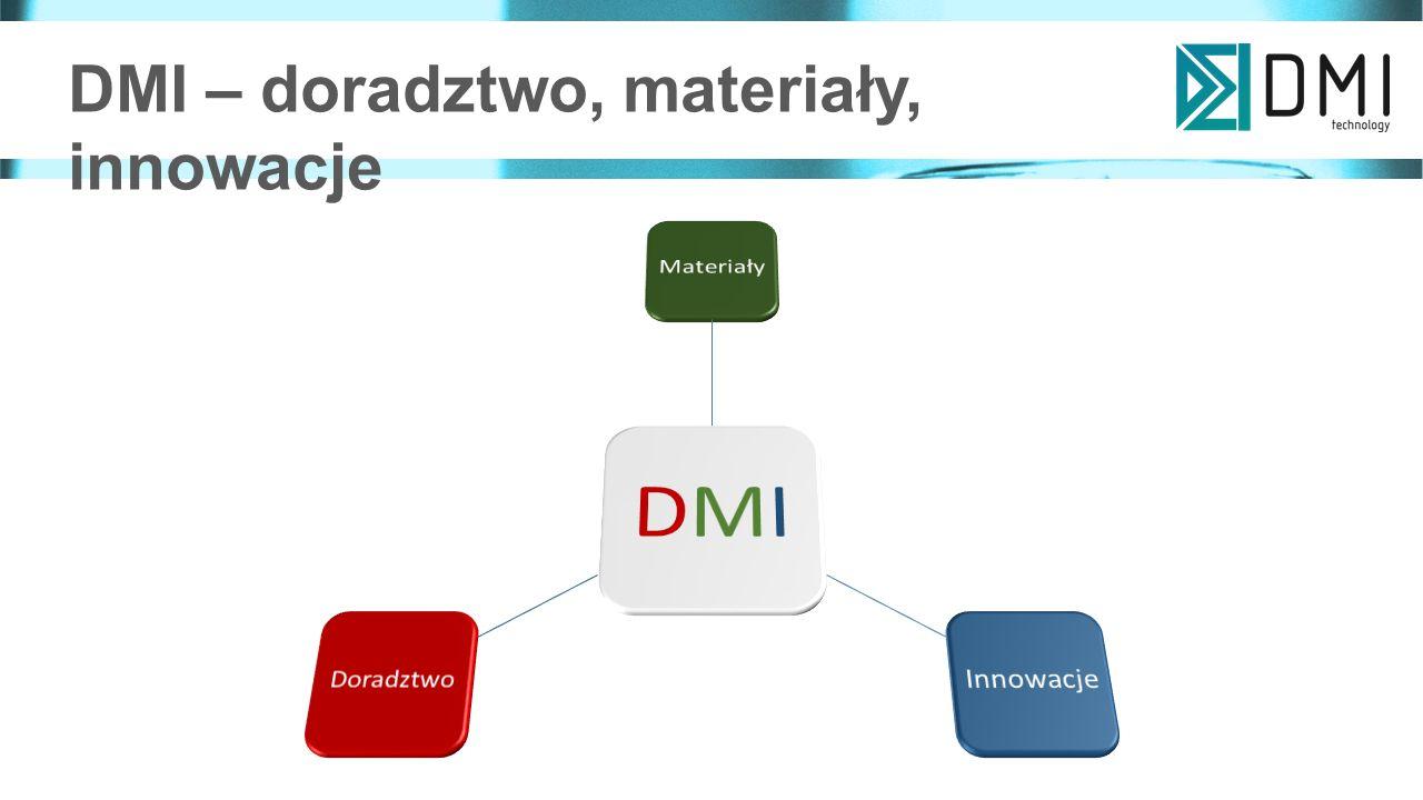 DMI – doradztwo, materiały, innowacje