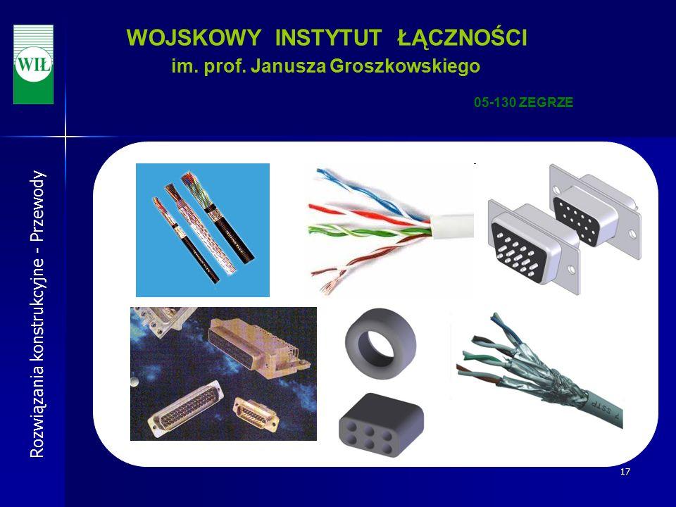 17 WOJSKOWY INSTYTUT ŁĄCZNOŚCI im. prof.