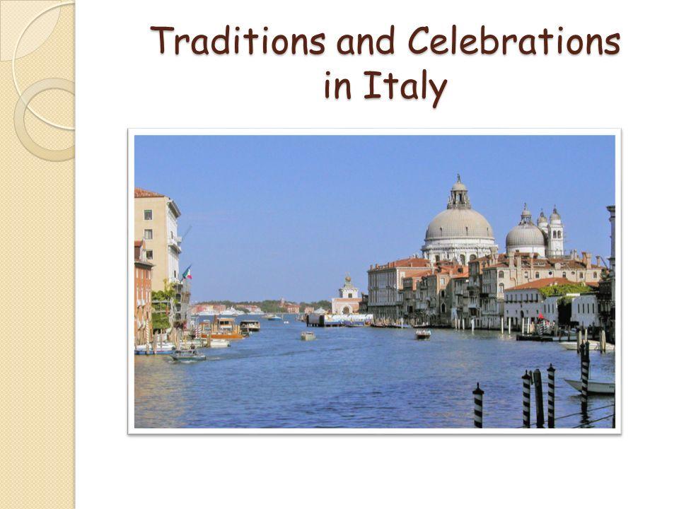Boże Narodzenie we Włoszech Tradycja Świąt Bożego Narodzenia jest mocno zakorzeniona w chrześcijaństwie.
