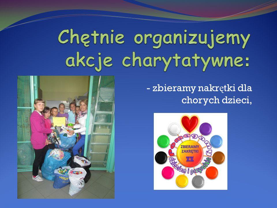 Pomoc Ukrainie' 2015 Solidarni z Ukrainą'2013 Serce dla Bia ł orusi' 2012
