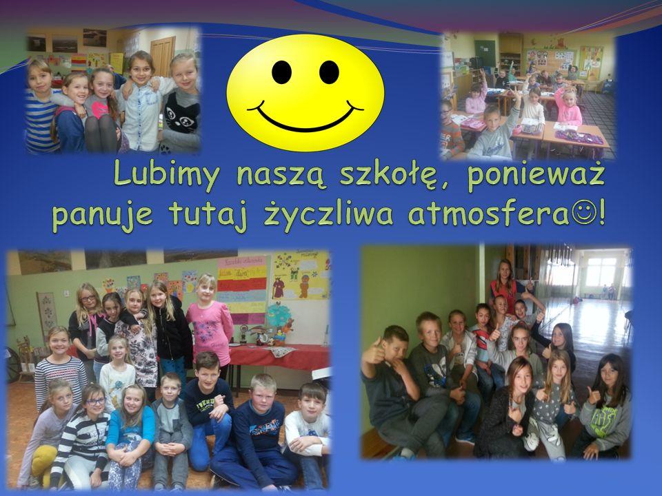 Kochamy nasze szkolne wigilie!