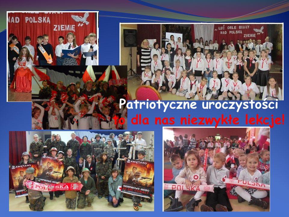 Nasza szkoła jest OK, bo tutaj organizowane są różne wyjazdy! Berlin Tatry Praga Kraków