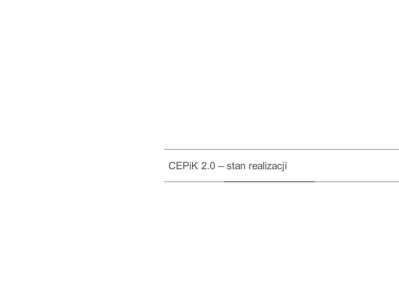CEPiK 2.0 – stan realizacji