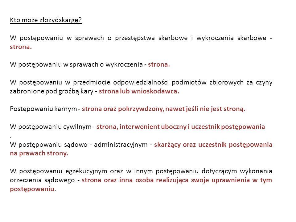 Rzecznik Praw Obywatelskich Rozdział IX.ORGANY KONTROLI PAŃSTWOWEJ I OCHRONY PRAWA.