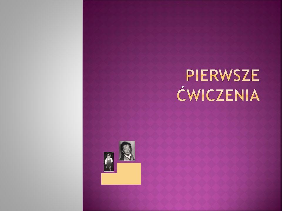 Po szkole podstawowej wyjechałam do liceum ogólnokształcącego dla słabo słyszących w Bydgoszczy.