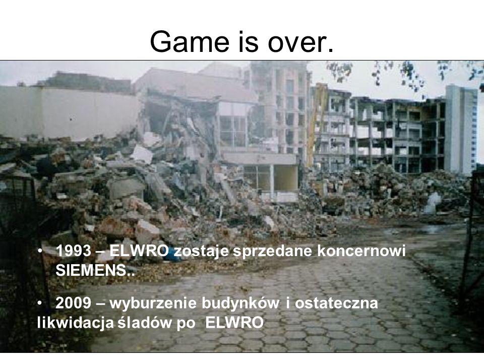 ELWRO.