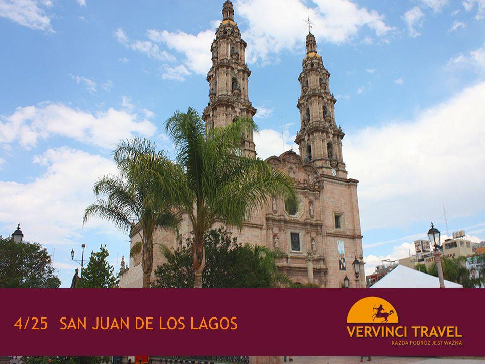 4/25SAN JUAN DE LOS LAGOS