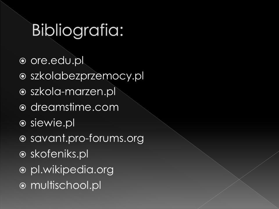  ore.edu.pl  szkolabezprzemocy.pl  szkola-marzen.pl  dreamstime.com  siewie.pl  savant.pro-forums.org  skofeniks.pl  pl.wikipedia.org  multischool.pl
