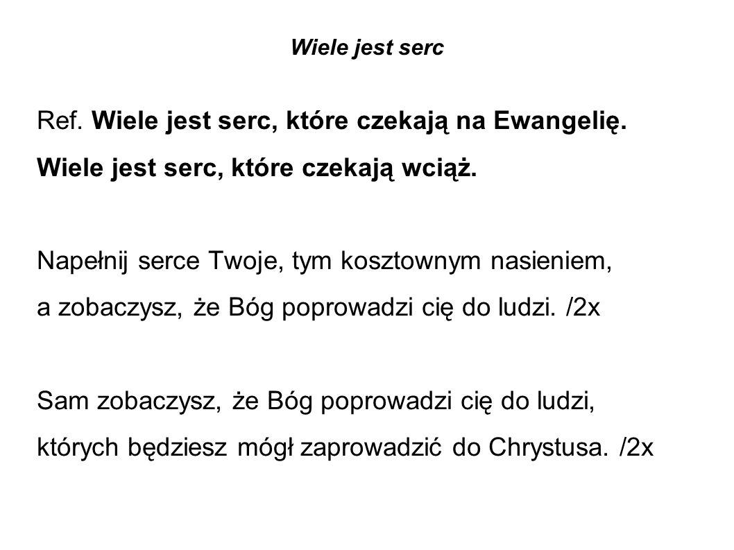 Modlitwa Jana Pawła II za rodziny Boże, od którego pochodzi wszelkie ojcostwo na niebie i na ziemi.