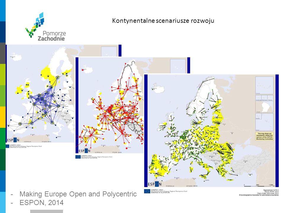 www.wzp.p l -Liczba ludności województwa zachodniopomorskiego w latach 2003-2013 -wraz z prognozą na lata 2020-2035 Gdzie się kończy Polska, a zaczyna województwo?
