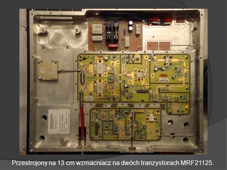 Dzięki 3 decybelowym sprzęgaczom-sumatorom, które nie są zbyt skomplikowanymi elementami (można je wykonać we własnym zakresie lub nabyć u krótkofalowców specjalizujących się w ich wykonaniu) można stosunkowo tanio budować wzmacniacze QRO o mocy, którą praktycznie ogranicza tylko moc przyłącza energetycznego shack'u.