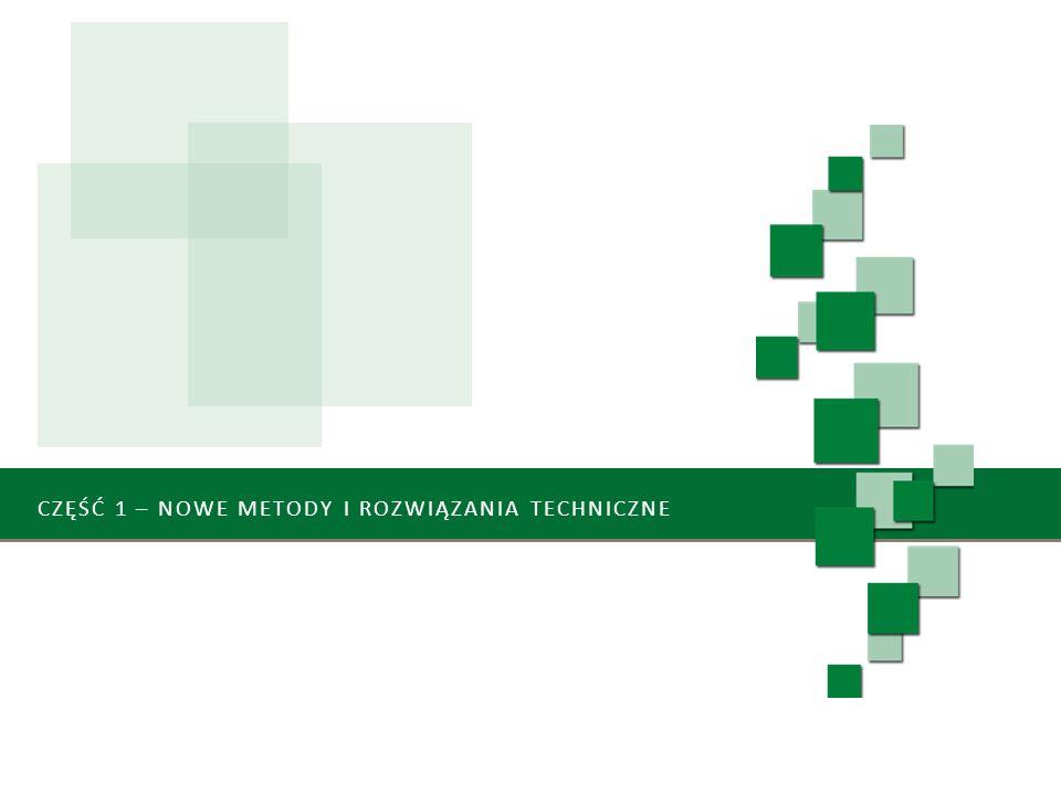 N OWOCZESNE ZARZĄDZANIE U RZĘDEM Źródło: Gartner, Hype Cycle for Government Transformation, lipiec 2011.