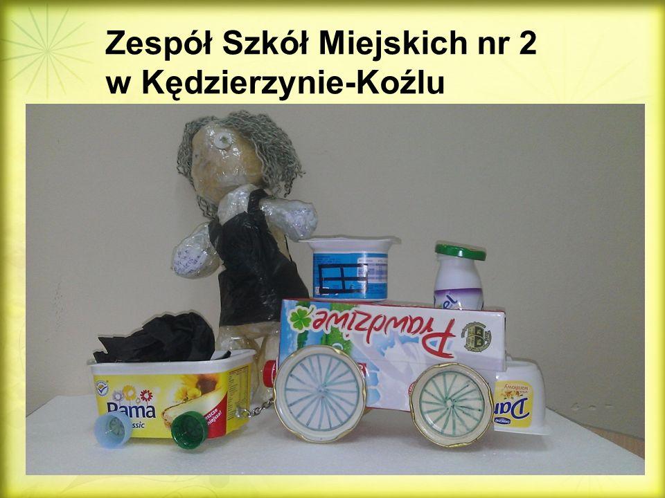 Publicznego Gimnazjum nr 1 w Kędzierzynie-Koźlu
