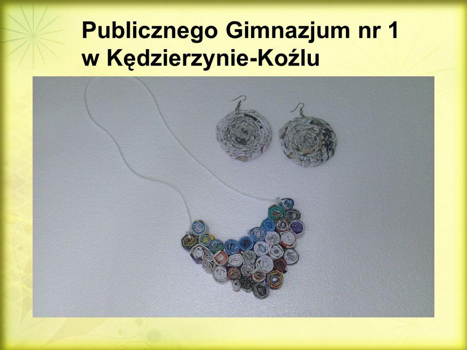 Zespół Przedszkolno- Szkolny nr 1 w Kędzierzynie -Koźlu