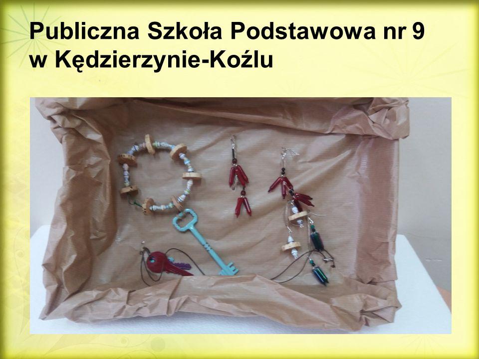 Publiczna Szkoła Podstawowa nr 5 w Kędzierzynie-Koźlu