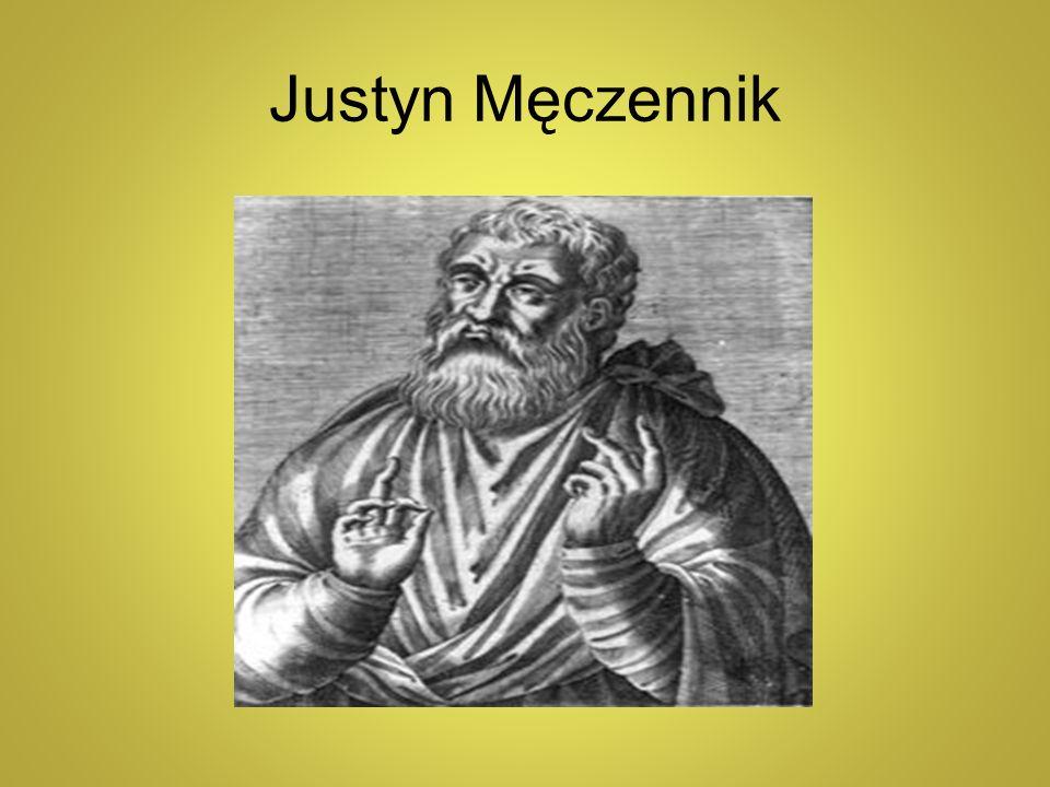 Justyn Męczennik