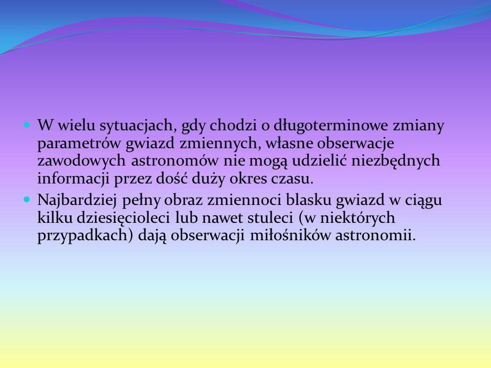 Gwiazda symbiotyczna RX Pup mag Vis JD-2400000 PS 283.70.09 PS 918.70.26 371.70.10 286.40.08 PS 294.30.09 346.00.07 578/2=289 Mikołajewska J., Brandi E., Hack W., Whitelock P.