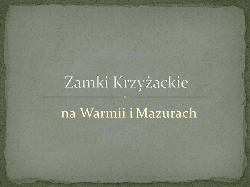 na Warmii i Mazurach
